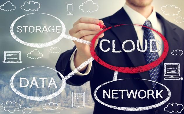 HP consolida su oferta en Cloud Privada Virtual para empresas