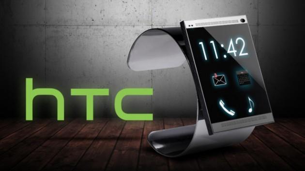HTC no quiere Android en su smartwatch