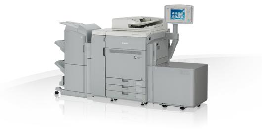 Canon imagePRESS C600i ofrece tecnología de producción y calidad premium para oficinas