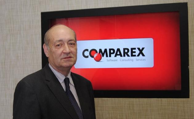 Comparex afianza su crecimiento en España gracias al licenciamiento software