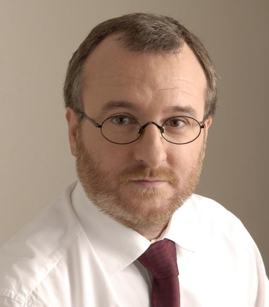 Josu Franco, vicepresidente de Desarrollo de Negocio Corporativo de Panda Security.