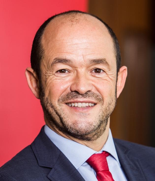 Miguel Salgado, director de Sistemas de Oracle Ibérica