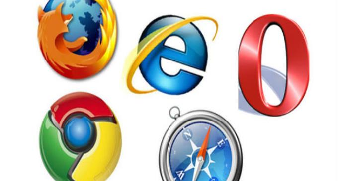¿Son igual de seguros todos los navegadores web?