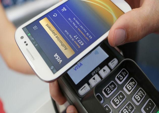 Seguridad en la tecnología NFC