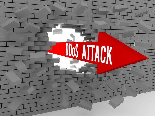 Un ataque DDoS puede costar a una empresa cerca de 400.000 euros