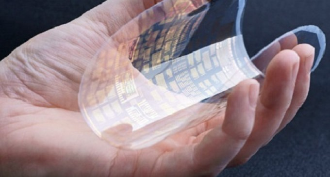 2D-NANOLATTICES: lo último en miniaturización de semiconductores
