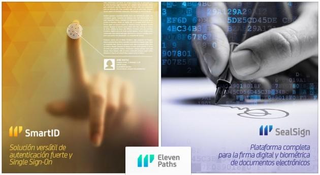 Telefónica presenta sus soluciones de biometría para la protección de la identidad