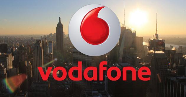 Vodafone cobrará el exceso de datos a sus clientes