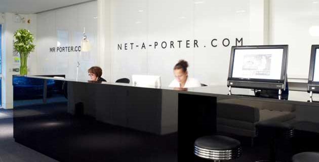 Amazon Net-a-Porter