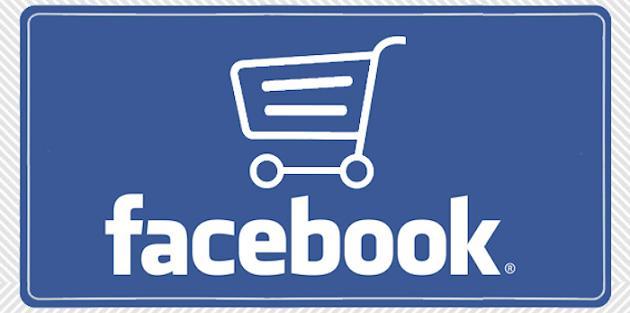 Facebook compras online