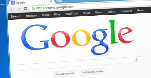 Google ingresos publicidad