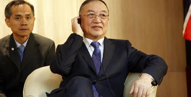Legend Holdings Liu Chuanzhi
