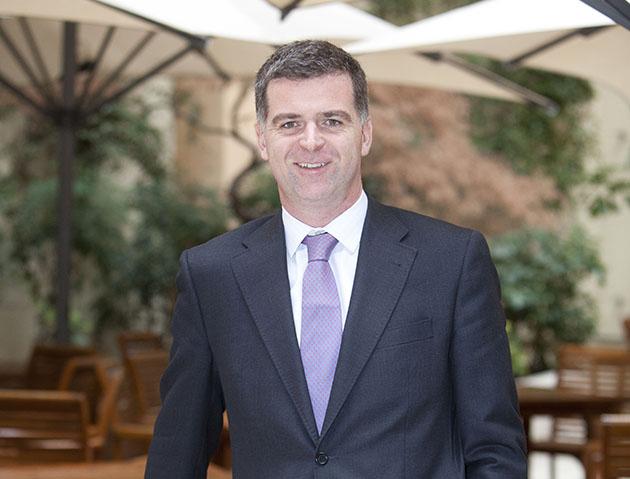 Miguel Reyes, director general de Information Builders para Ibérica y Latinoamérica