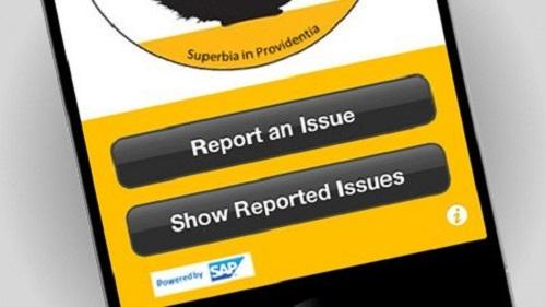 SAP City Connect