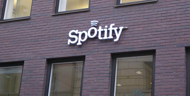 ¿Para qué quiere Spotify mil millones de dólares?
