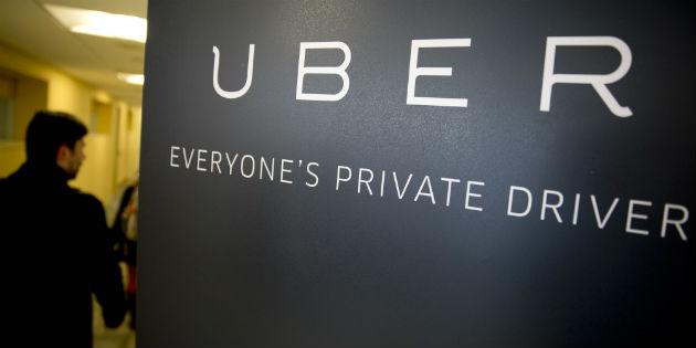 Uber compra la startup deCarta