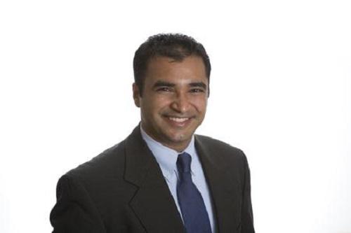 Zulfikar Ramzan