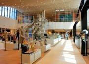 Colt ofrece sus servicios tecnológicos al centro comercial Terrasses du Port