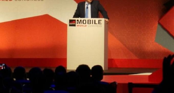 Mobile World Congress 2015: primeros lanzamientos