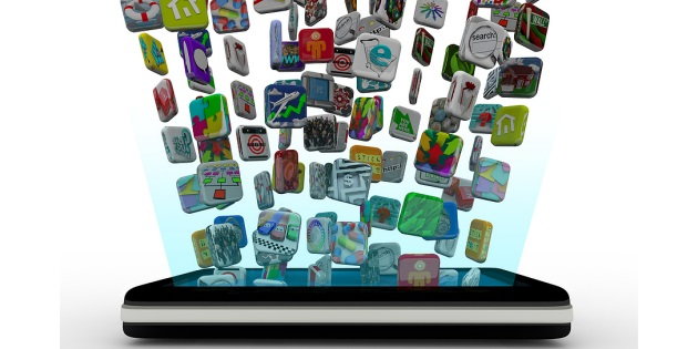 Crear app