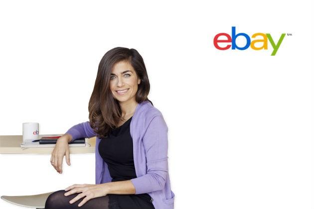 eBay_Susana Voces directora general de eBay en España