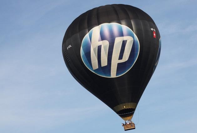 HP compra Aruba por 2.700 milllones de dólares