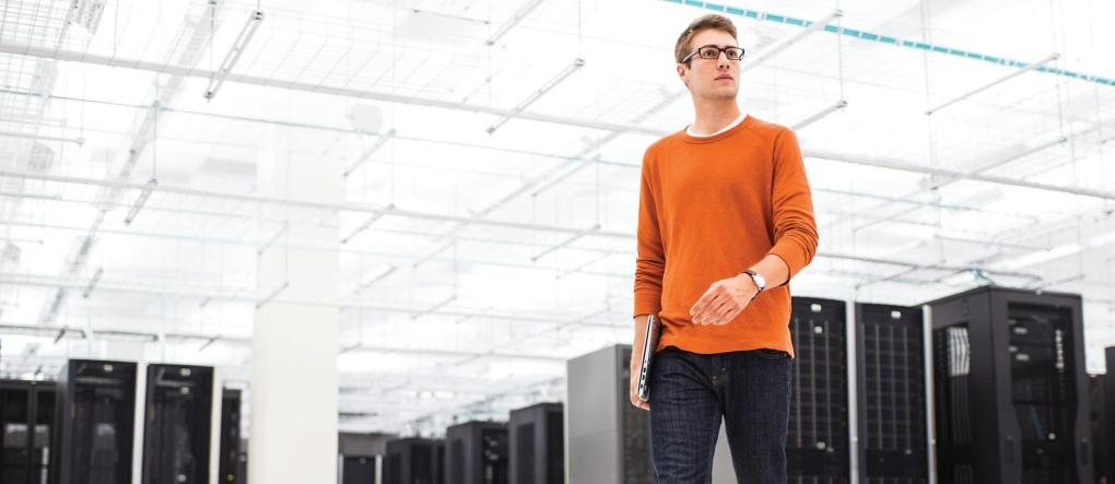 HP Cloudline: nueva línea de servidores para el cloud computing