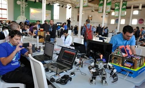 Estados Unidos, preocupado por el descenso de ingenieros electrónicos