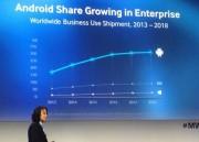 KNOX o cómo convertir el Galaxy S6 en el smartphone profesional definitivo