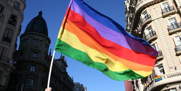 matrimonio homosexual EE.UU.