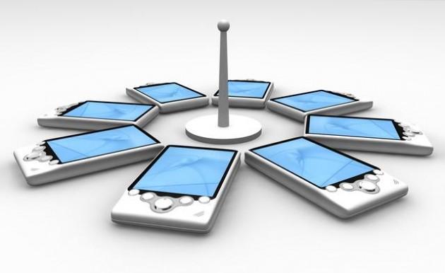 Alcatel-Lucent combina lo mejor de Wi-Fi y LTE para mejorar las prestaciones de los móviles