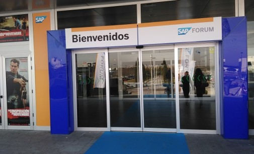 S/4HANA, el protagonista del evento SAP FORUM 2015 Madrid