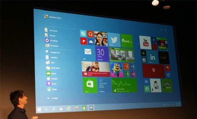 """Windows 10 permitiría actualizaciones provenientes de """"múltiples fuentes"""""""