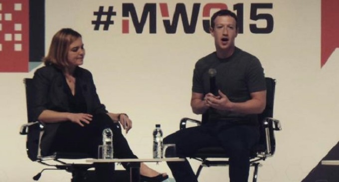 """Zuckerberg: """"Las operadoras harán muy bien en olvidarse del negocio de las llamadas y los SMS"""""""
