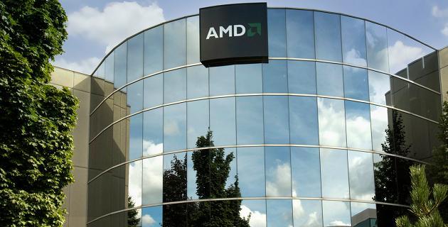 AMD baja previsiones ganancias