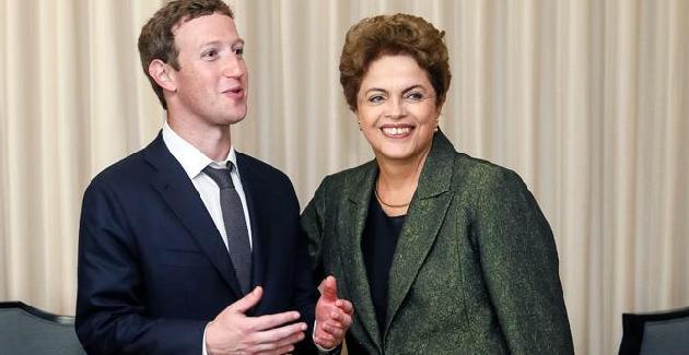 Acuerdo Internet.org y Brasil