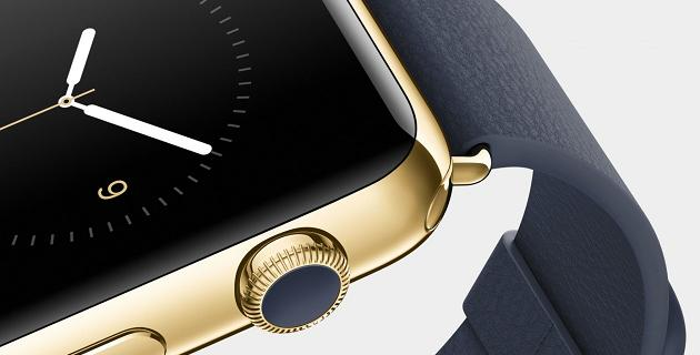 Apple Watch 20 millones unidades