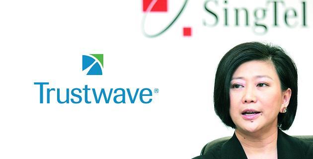 Chua Sock CEO Singtel