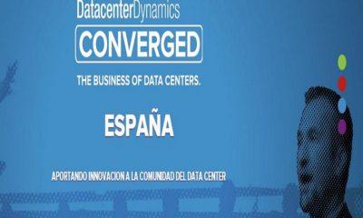 DCD Converged 2015 Madrid