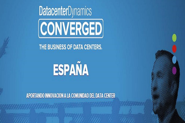 DCD Converged 2015 Madrid