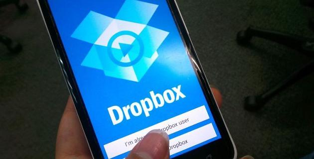 Dropbox recompensa hackers