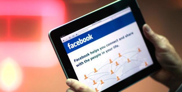 Facebook desacelera beneficios