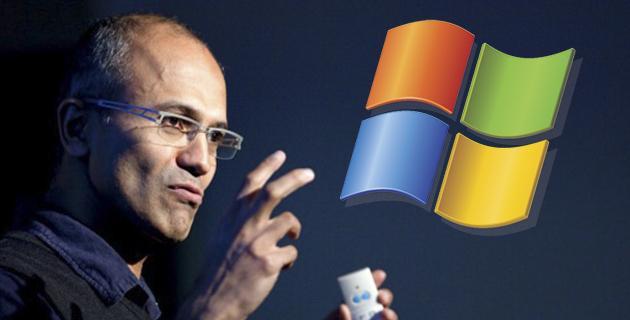 Nadella CEO Microsoft
