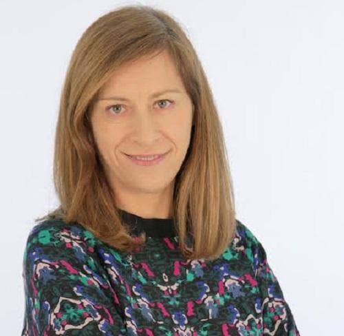 Olga Garcia Frey, nueva directora de la división de Banca de Wincor Nixdorf España