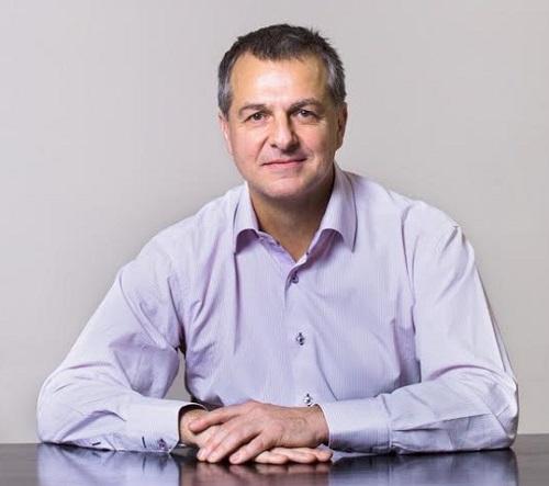 Olivier Robinne