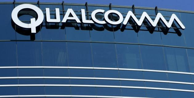 Qualcomm 2T fiscal 2015