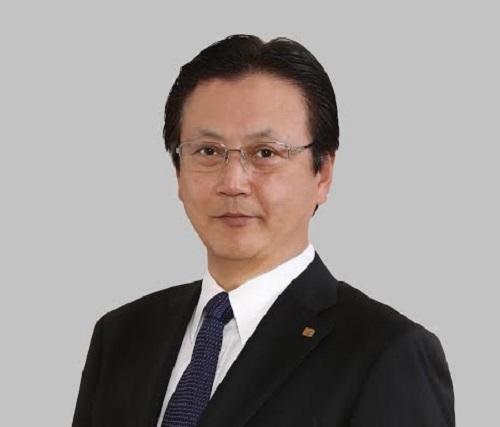 Takashi Kuki