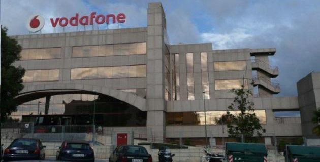 Vodafone ERE