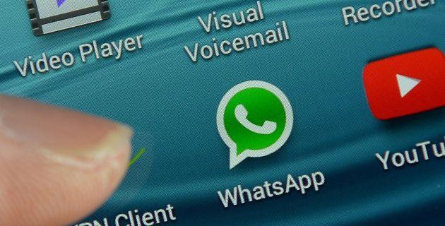 WhatsApp brecha seguridad