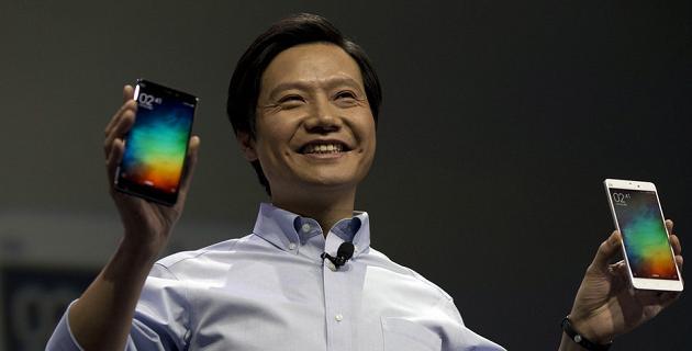 Xiaomi record ventas